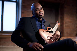 Carnegie Hall Neighborhood Concert: Lionel Loueke Trio