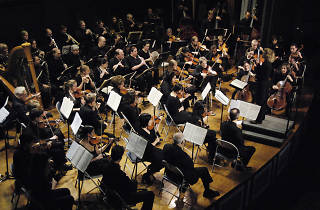 Greenwich Village Orchestra Annual Family Concert