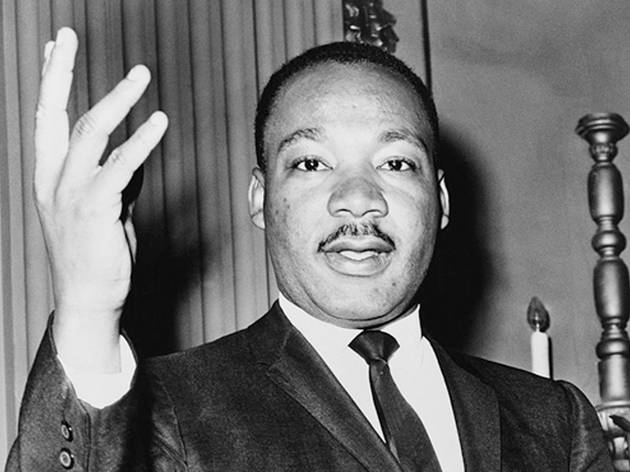 Artists Celebrate Martin Luther King Jr.