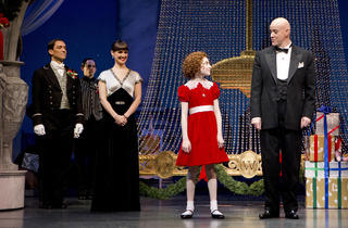 Broadway Annie at CMOM