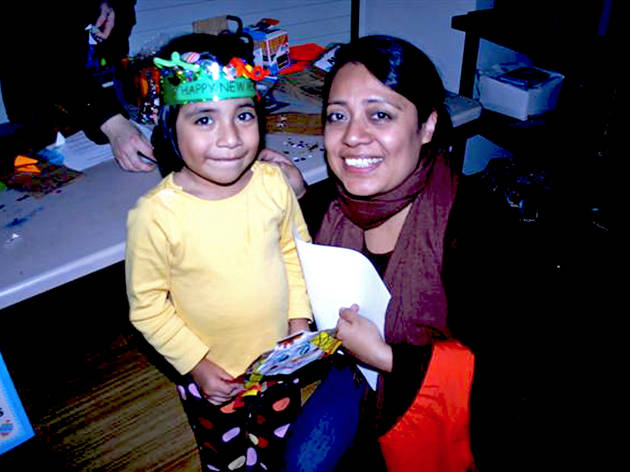 3, 2, 1...Happy New Year!
