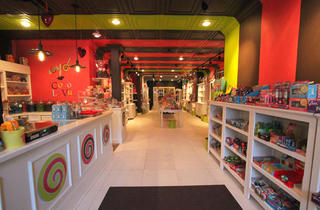 Winter Holiday Kids' Event at Coco Le Vu