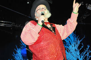 Holiday Circus Special Performance and Santa Visit