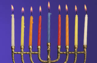 The Grand Chanukah Celebration