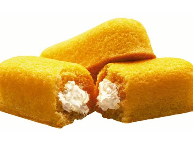 Celebrate everyone's favorite treat at the NYC Twinkie Festival