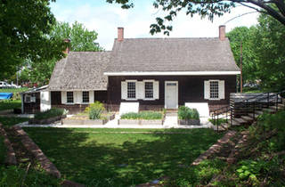 Wyckoff Farmhouse Museum