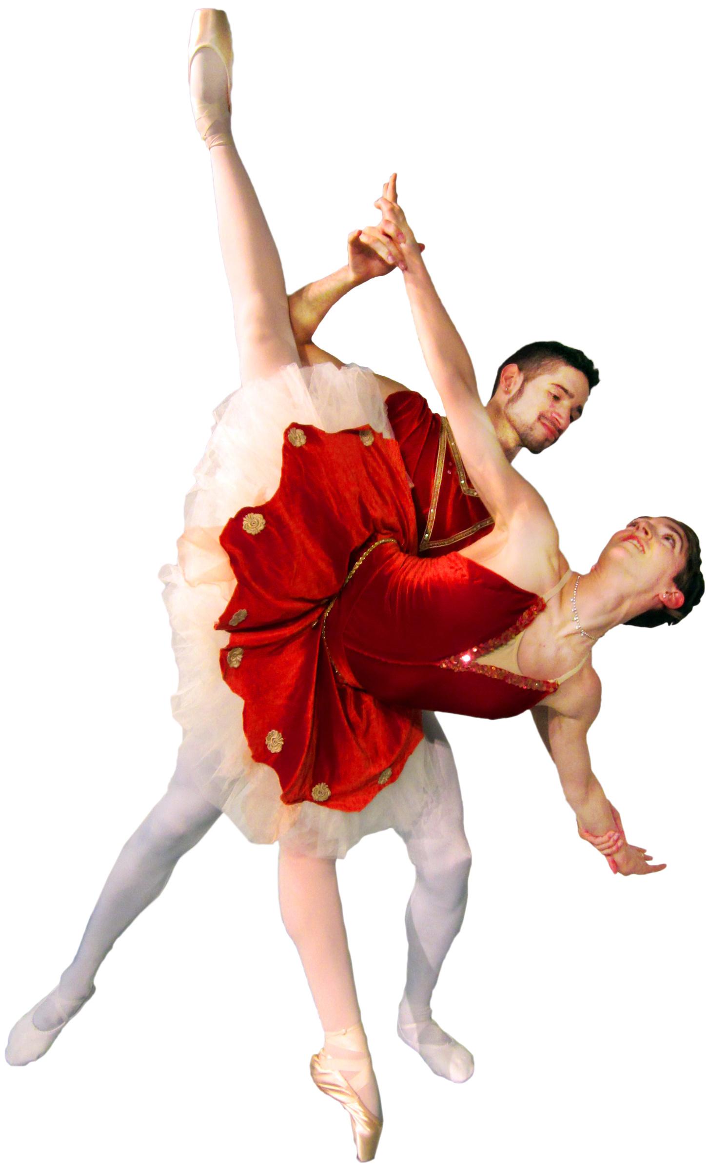 "Highlights from ""The Nutcracker Ballet"""