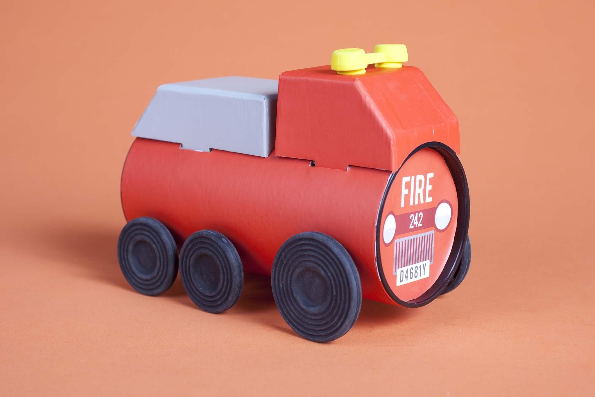 Best gifts for preschoolers (2012)