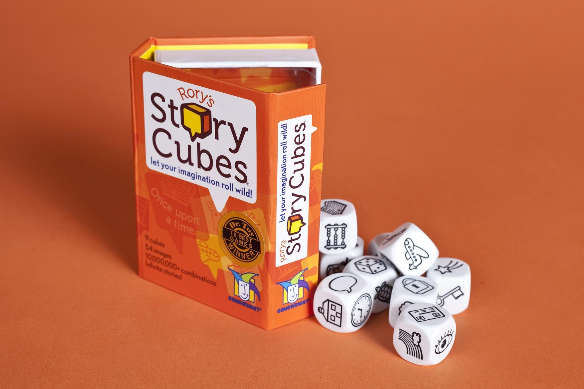 Holiday gift guide: Stocking stuffers for kids (2012)