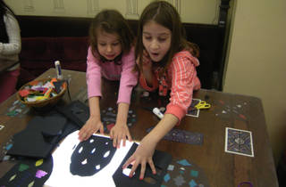 Children's Workshop at St. John the Divine
