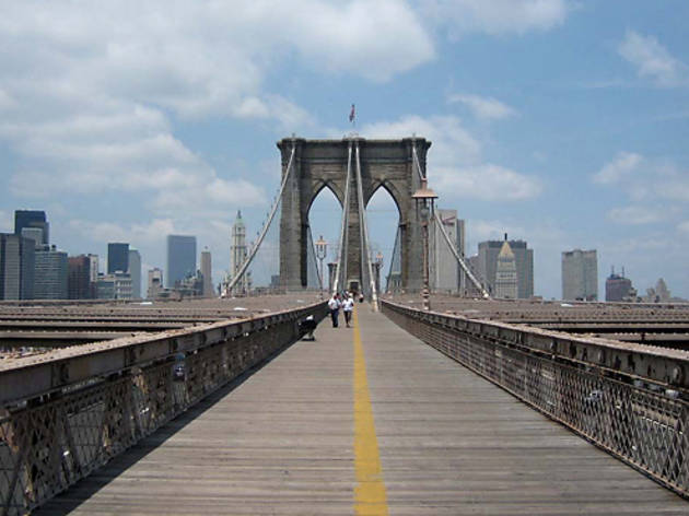 Family attractions in NYC