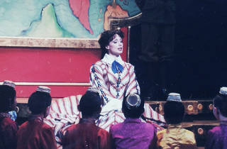 "Harbor Lights Theater Company Presents ""The King and I"""