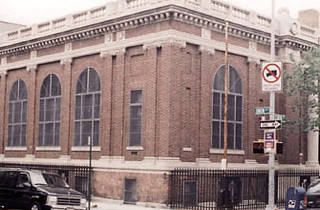 Brooklyn Public Library, Carroll Gardens Branch