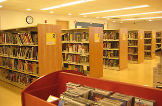 Brooklyn Public Library, Kings Highway Branch