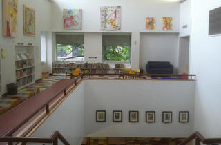 New York Public Library, Inwood Branch