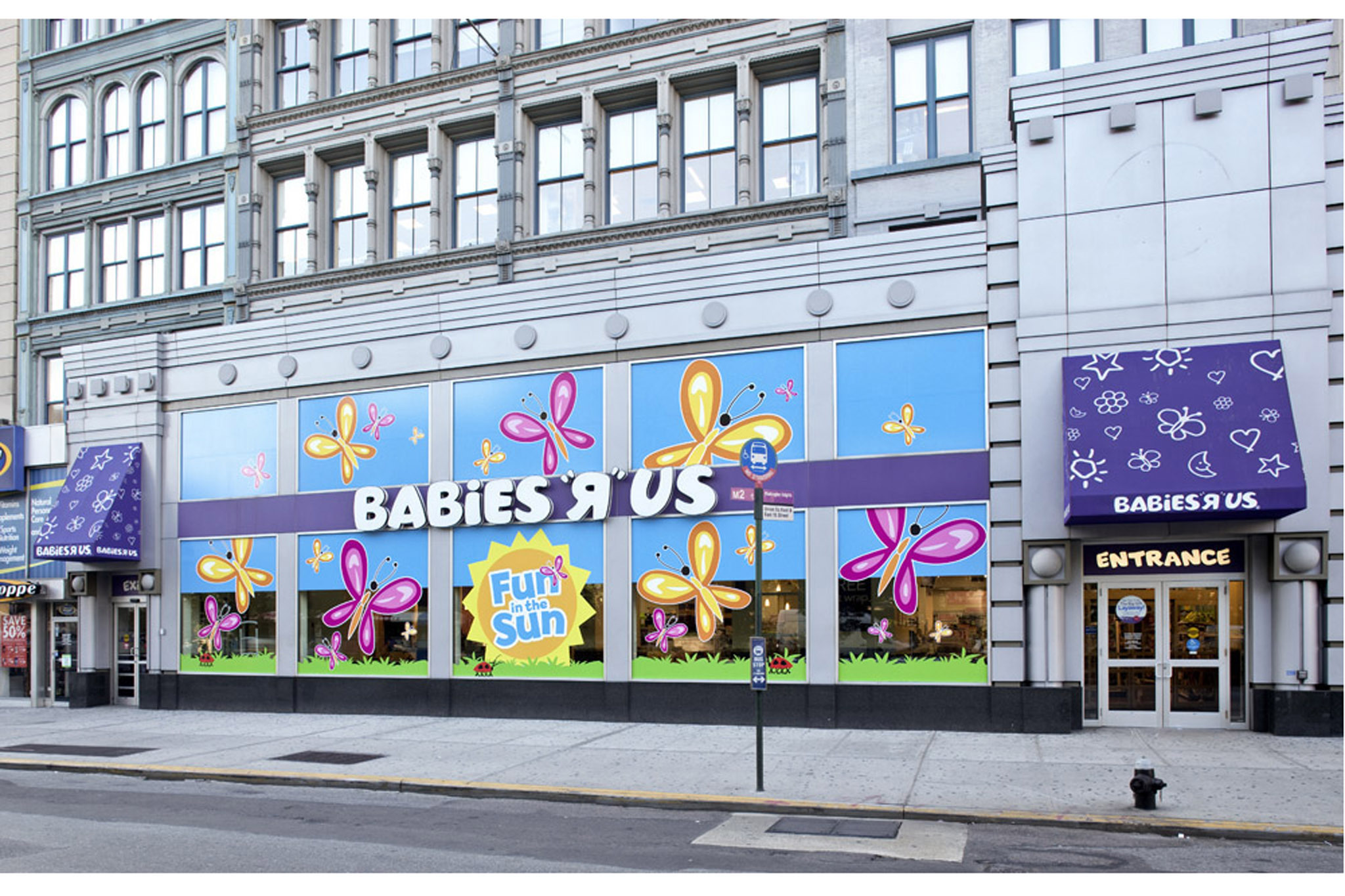 Toys R Us Decarie Jobs - LTT