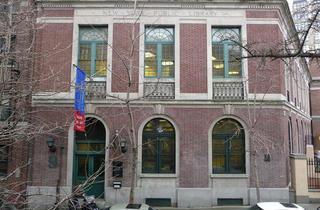 New York Public Library, Hudson Park Branch