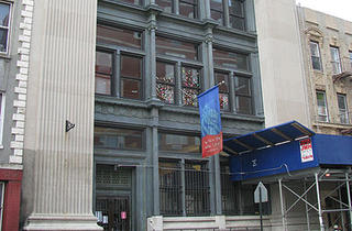 New York Public Library, Aguilar Branch