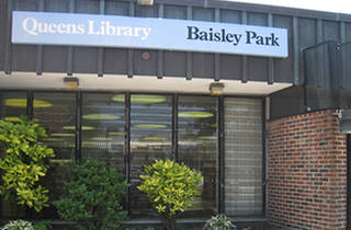 Queens Library, Baisley Park Branch