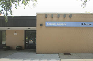 Queens Library, Bellerose Branch