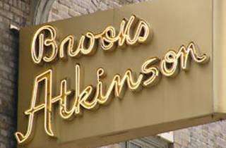 Brooks Atkinson Theatre