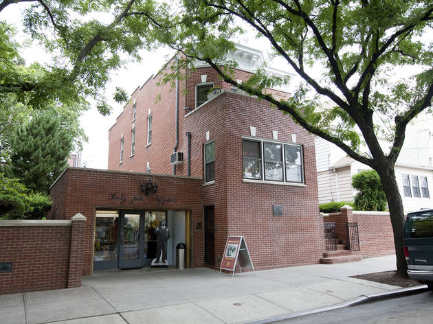 Louis Armstrong House Museum Museums In Queens New York Kids