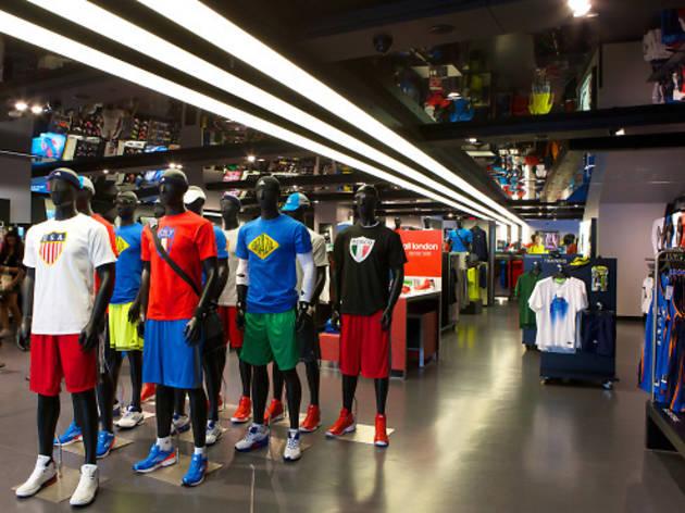 Adidas Sport Performance Store