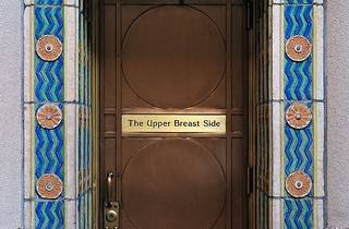 Upper Breast Side