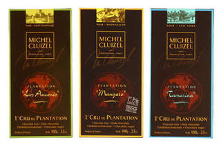 Chocolat Michel Cluizel