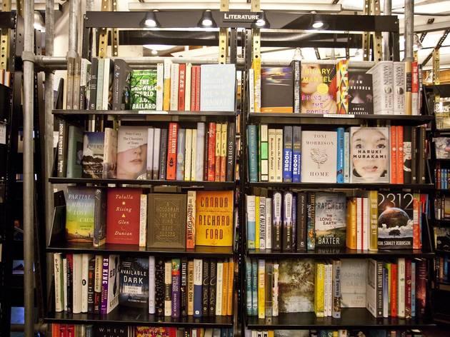 26th Annual New York Book Fair Weekend