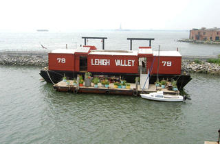Waterfront Museum and Showboat Barge