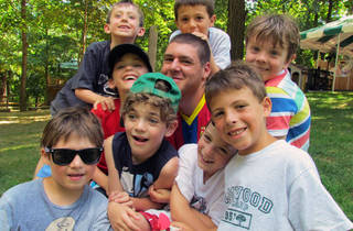 (Photograph: Courtesy Elmwood Day Camp)
