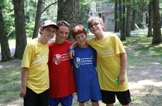 Lake Owego Camp
