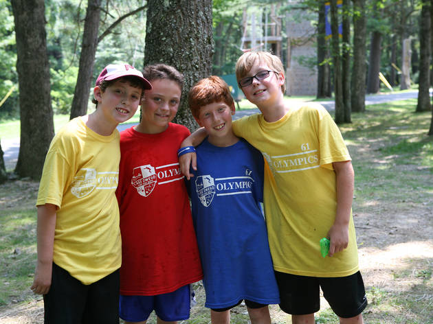 Lake Owego Camp for Boys