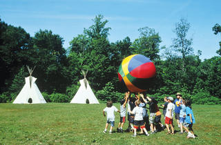 (Photograph: Courtesy The Nature Place Day Camp)