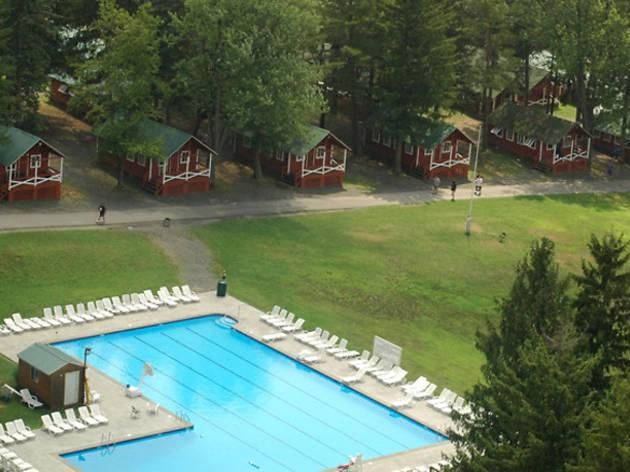 Camp Pocono Trails