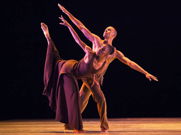 Alvin Ailey American Dance Theatre - Revelations