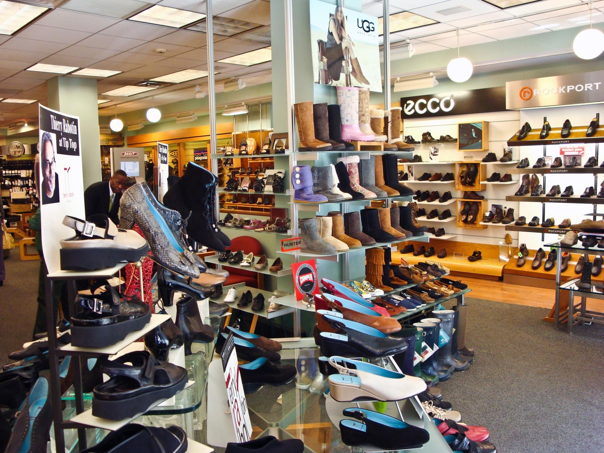 Best Shoe Stores Melbourne