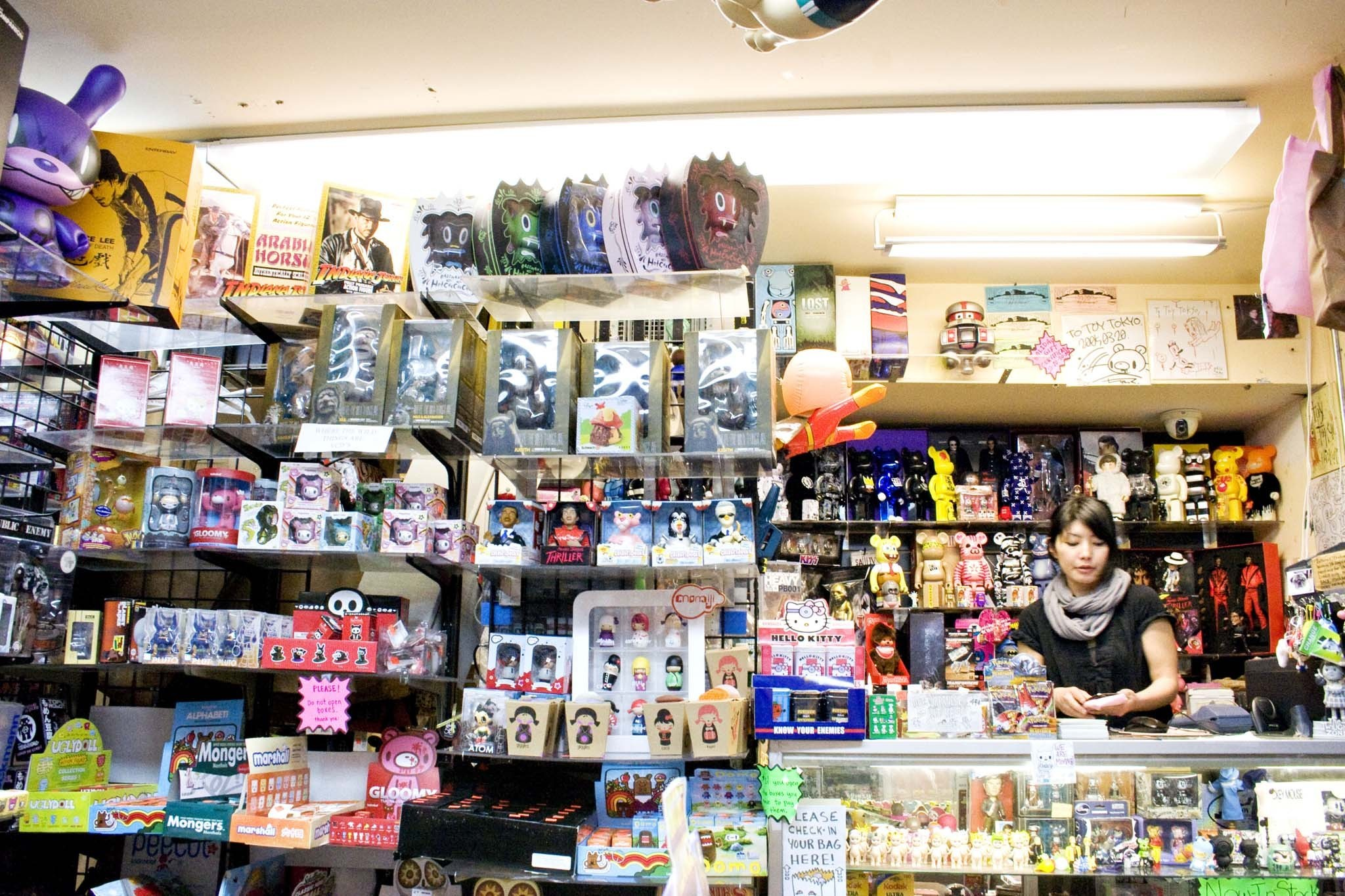 Best toy stores in NYC for kids, tweens and teens