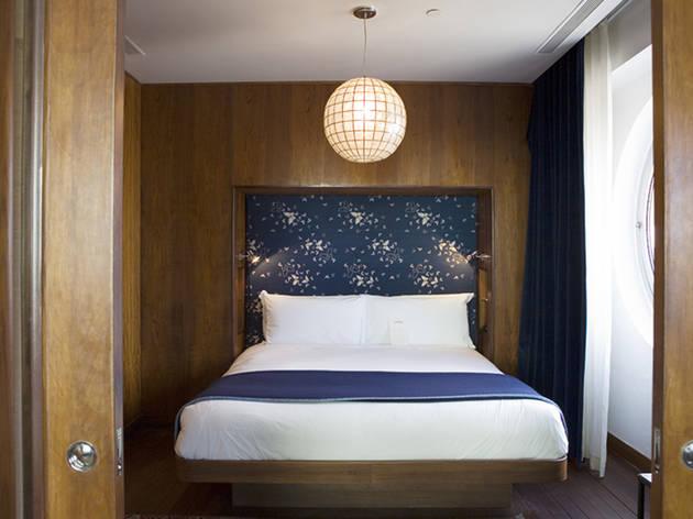 (Photograph: Courtesy Maritime Hotel/NJFPR)