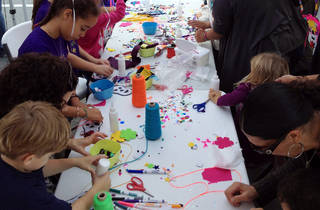 BRIC Arts Family Day