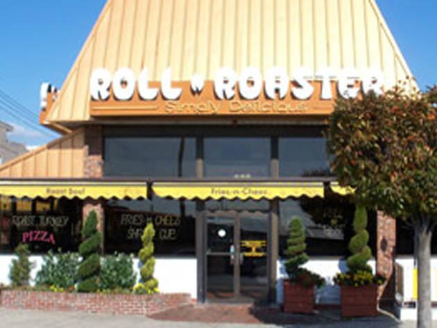 Roll-N-Roaster