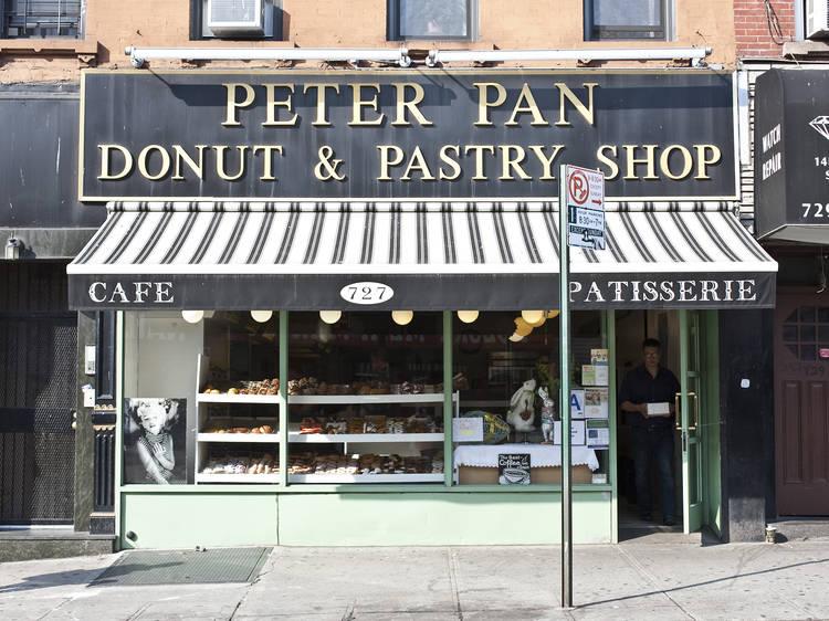 Peter Pan Donut & Pastry Shop