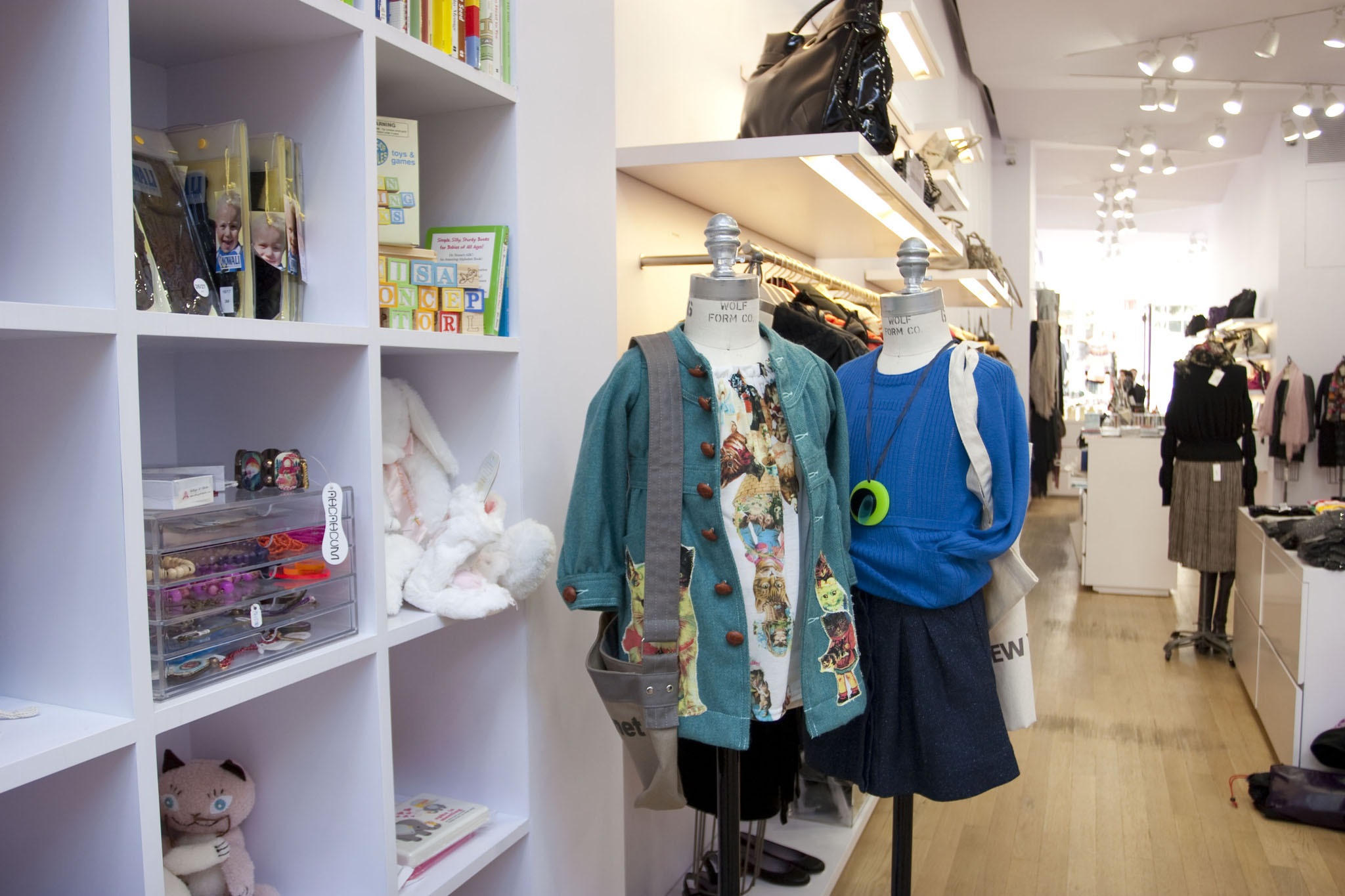 Kids clothing stores in new york