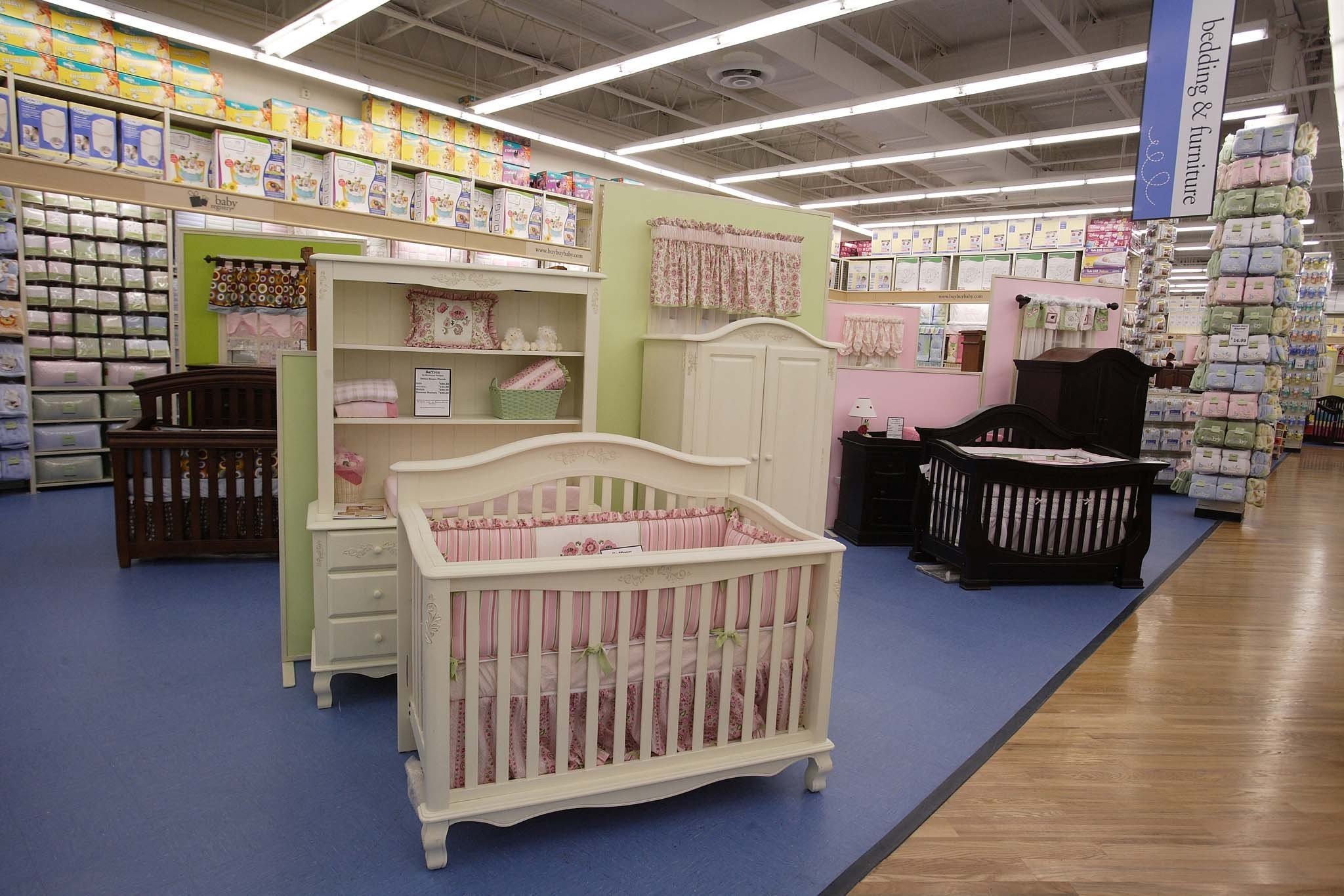 Best baby stores for ts apparel and toys in NYC