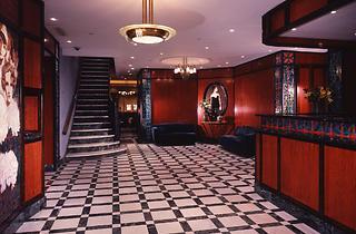 (Photograph: Courtesy Washington Square Hotel)