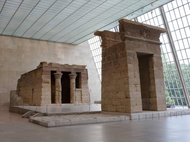 The Metropolitan Museum of Art, Temple of Dendur