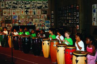 Harlem School of the Arts Open House
