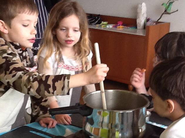 Dough Re Me Kids