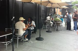 Bruckner Bar & Grill (CLOSED)